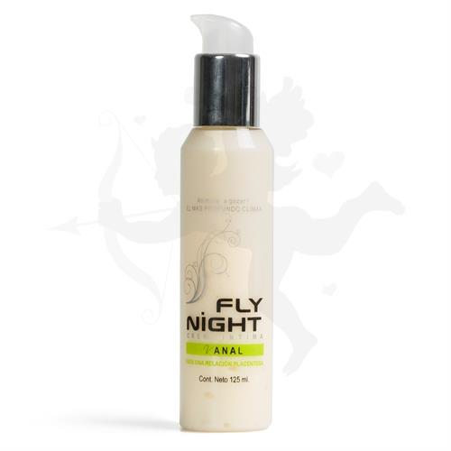 Crema anal 125cc Fly night